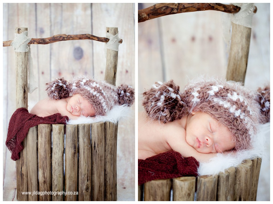 Newborn photography - Jilda G - Durbanville (18)