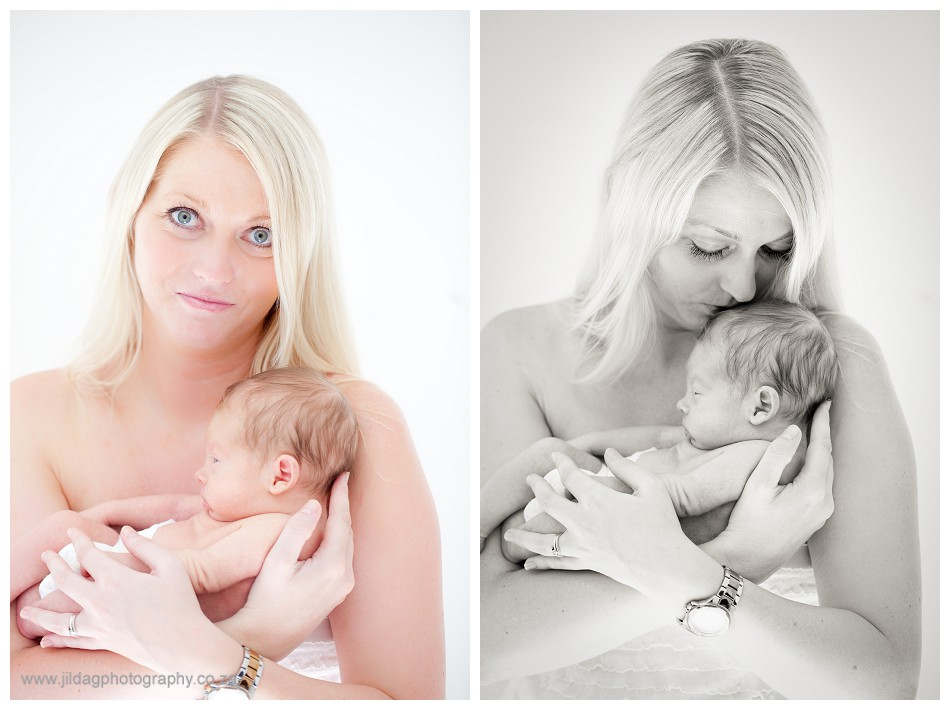 Newborn photography - Jilda G - Durbanville (20)