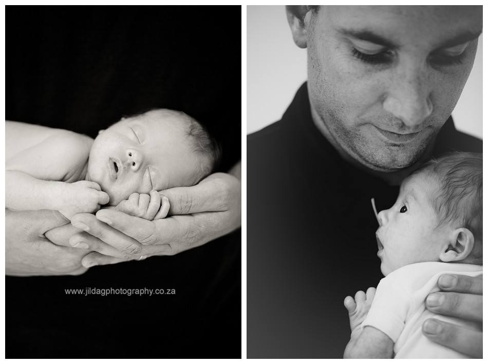 Newborn photography - Jilda G - Durbanville (25)