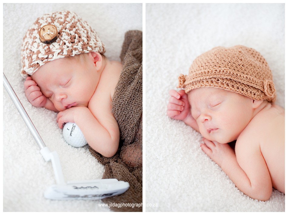 Newborn photography - Jilda G - Durbanville (4)