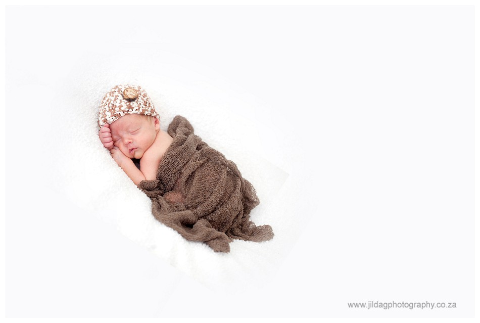 Newborn photography - Jilda G - Durbanville (7)