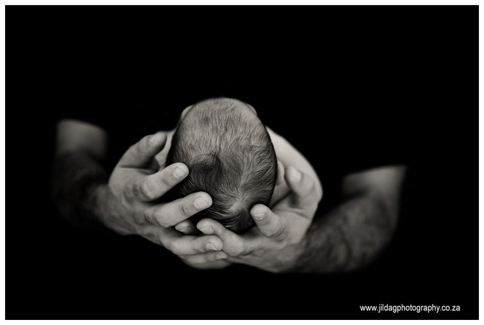 Newborn - studio - Eden Lee (21)