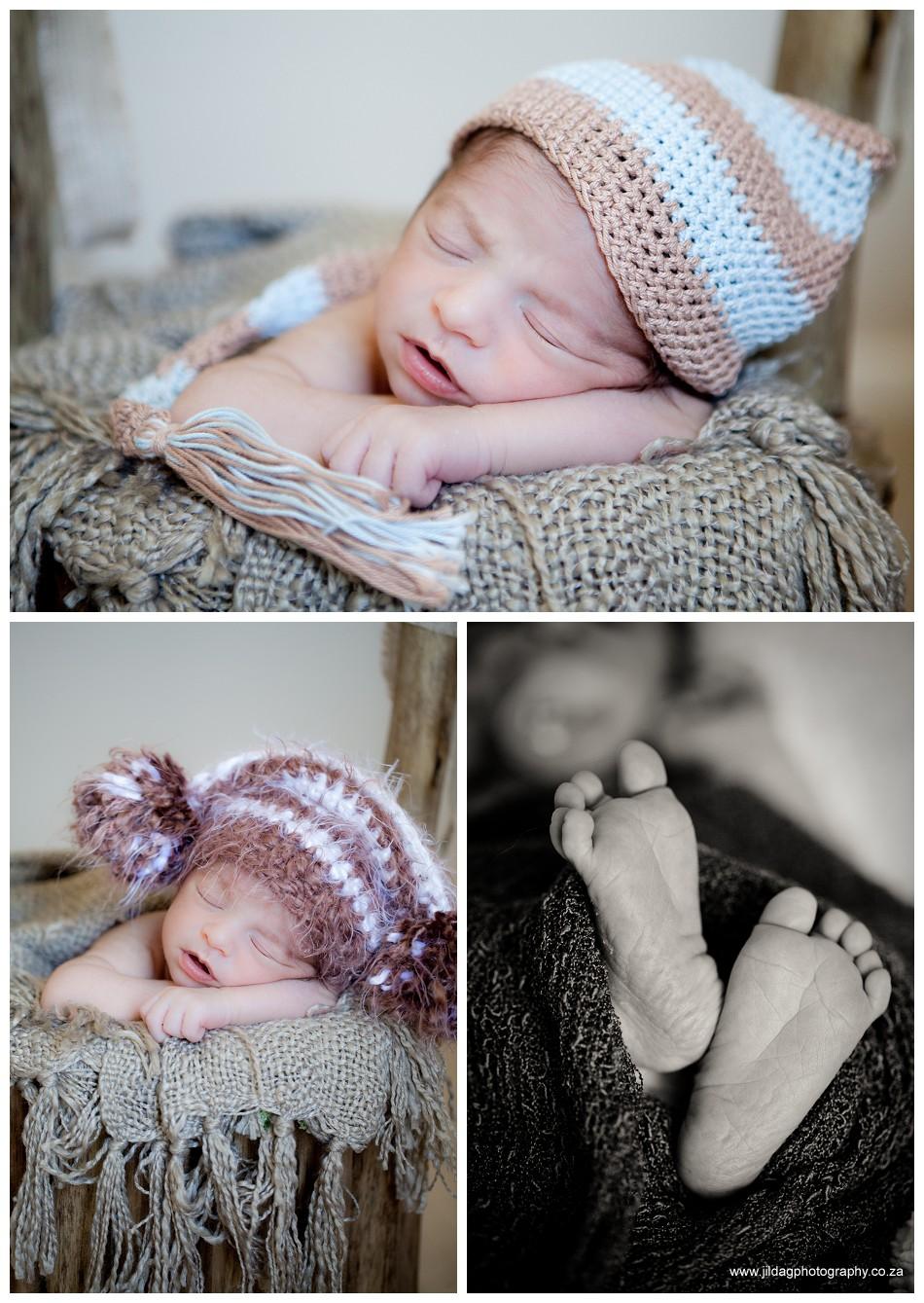Newborn studio photography - Jilda G Photography - Durbanville (21)