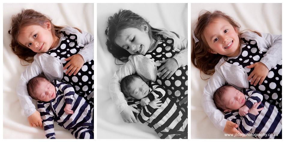 Newborn studio photography - Jilda G Photography - Durbanville (22)