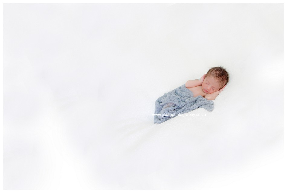 Newborn studio photography - Jilda G Photography - Durbanville (26)