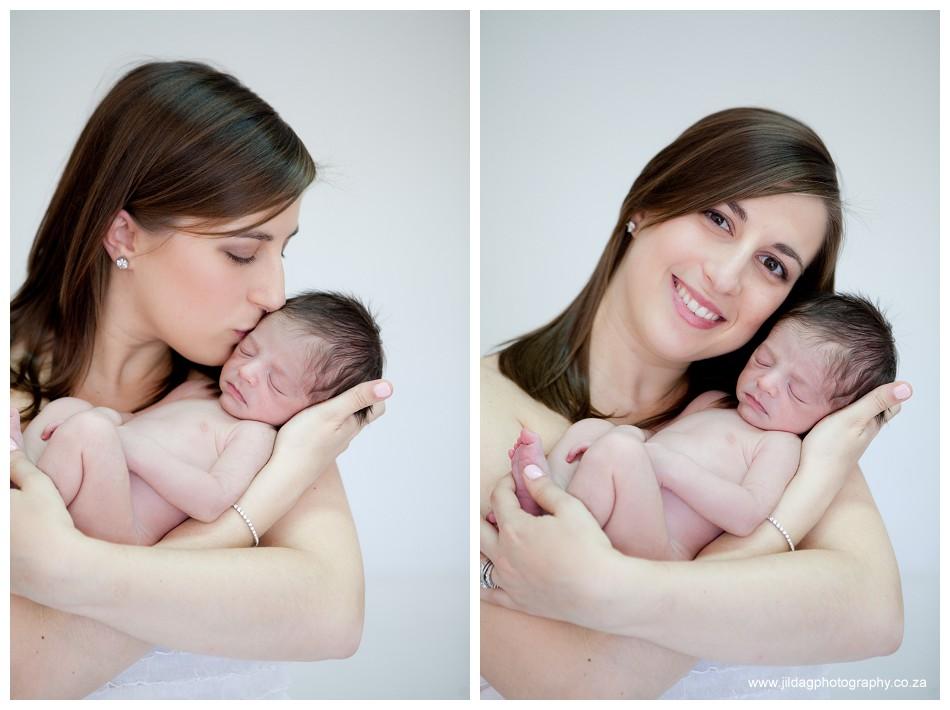Newborn studio photography - Jilda G Photography - Durbanville (28)