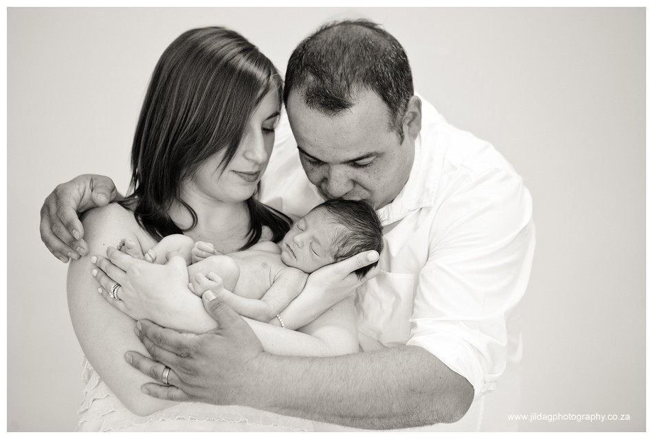 Newborn studio photography - Jilda G Photography - Durbanville (31)
