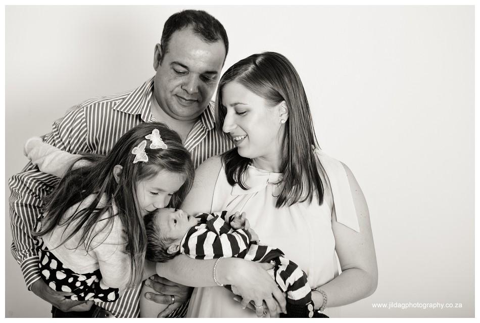 Newborn studio photography - Jilda G Photography - Durbanville (36)