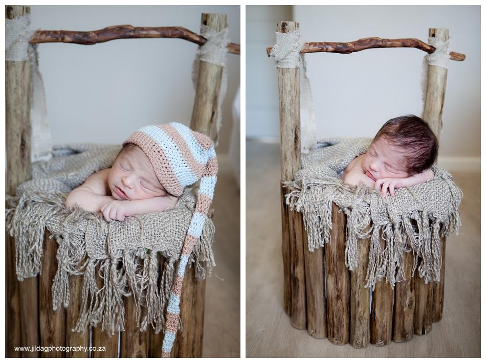 Newborn studio photography - Jilda G Photography - Durbanville (37)