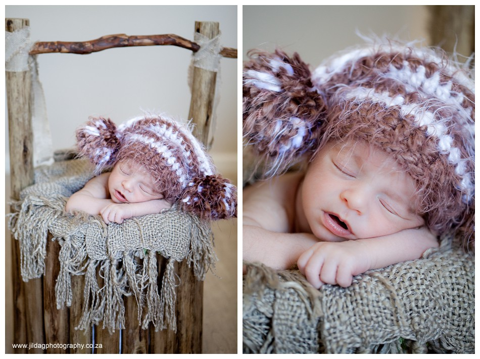 Newborn studio photography - Jilda G Photography - Durbanville (38)