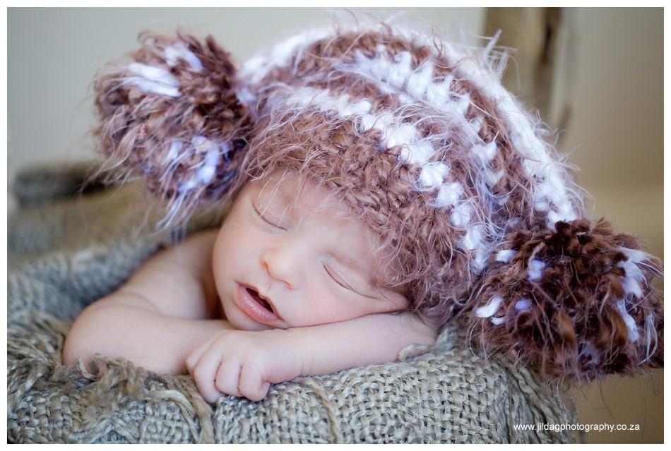 Newborn studio photography - Jilda G Photography - Durbanville (39)