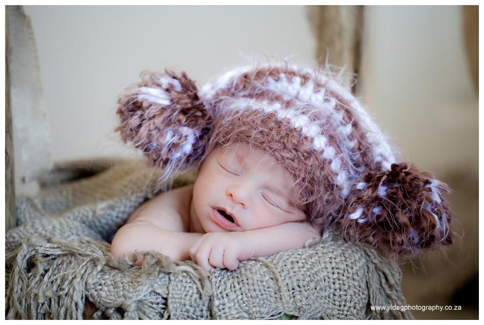 Newborn studio photography - Jilda G Photography - Durbanville (40)
