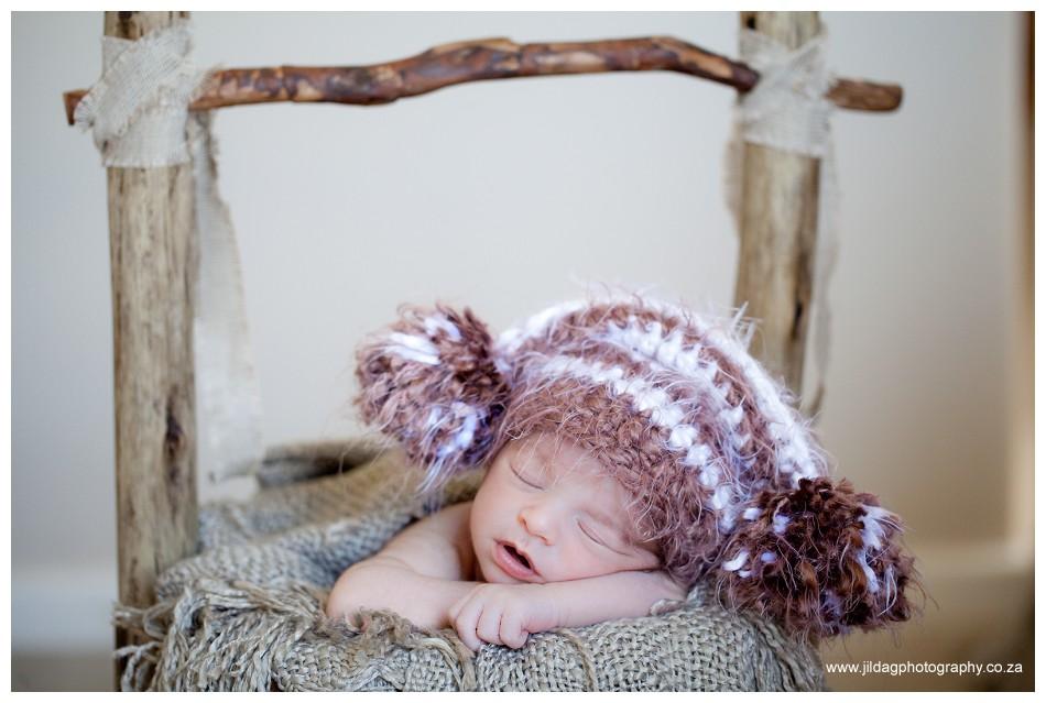 Newborn studio photography - Jilda G Photography - Durbanville (41)