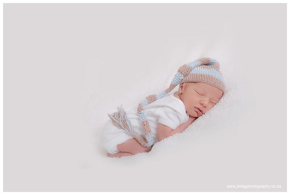 Newborn studio shoot - Jilda G - Durbanville - Bracken (21)