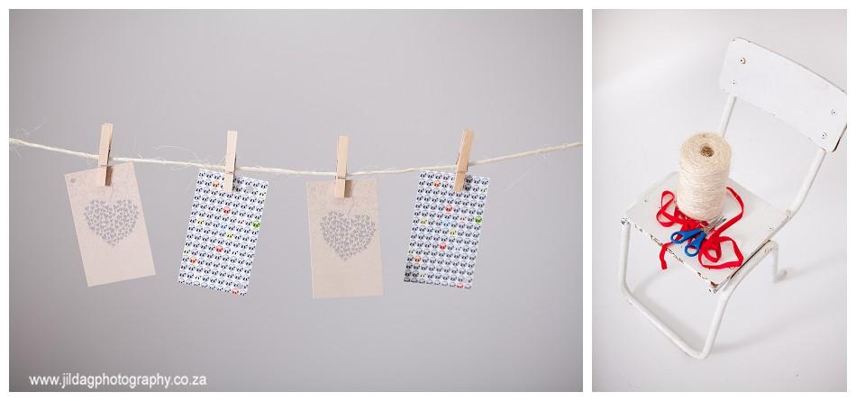 Paper & Pieces - JGP studio photography
