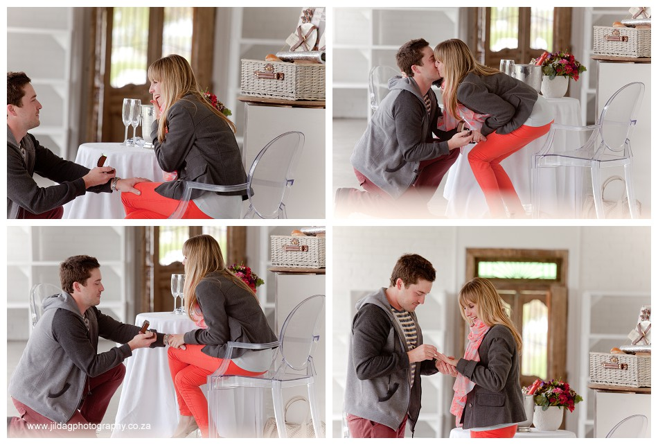 Perfect proposal - Brenaissance - Jilda G Photography