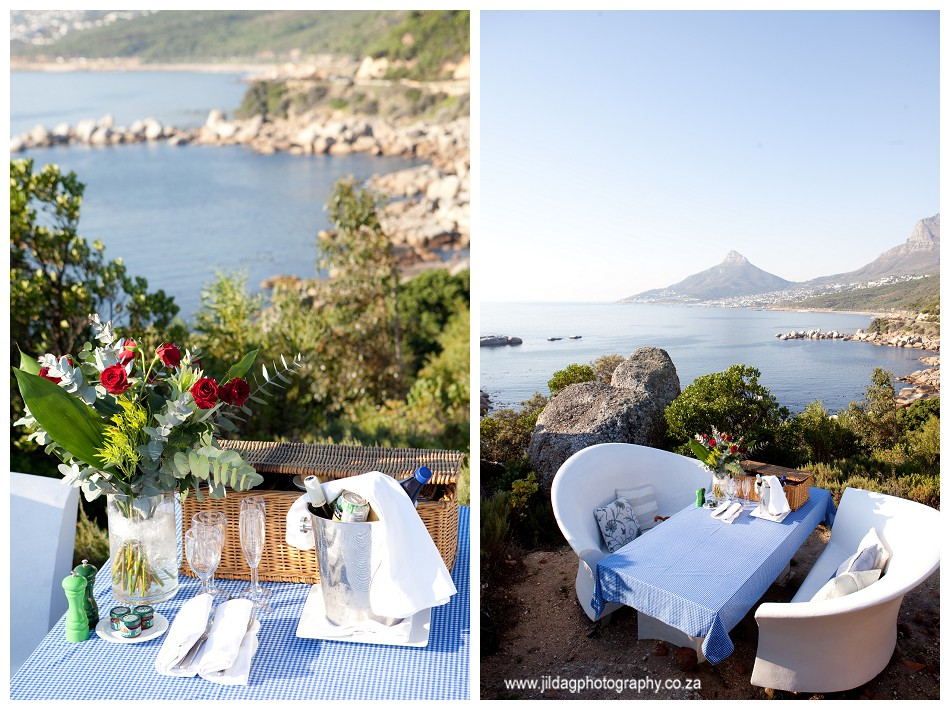 Perfect  proposal - Cape Town engagement - Jilda G Photography (1)