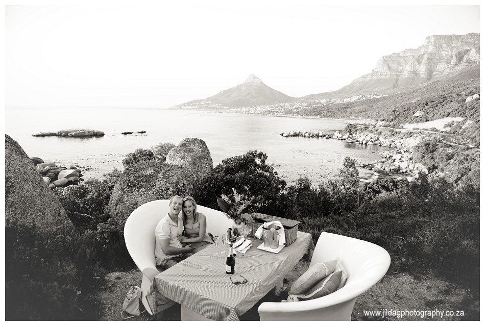 Perfect  proposal - Cape Town engagement - Jilda G Photography (11)