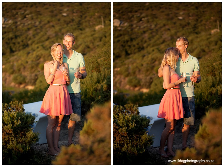 Perfect  proposal - Cape Town engagement - Jilda G Photography (15)