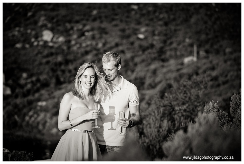 Perfect  proposal - Cape Town engagement - Jilda G Photography (16)