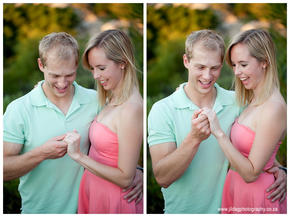 Perfect  proposal - Cape Town engagement - Jilda G Photography (19)