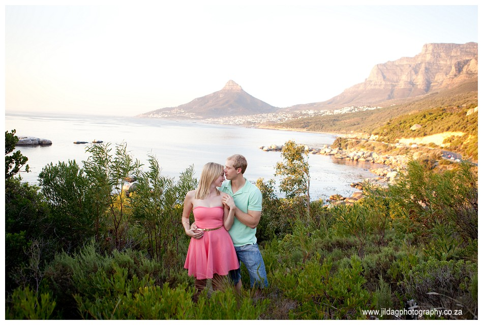 Perfect  proposal - Cape Town engagement - Jilda G Photography (21)