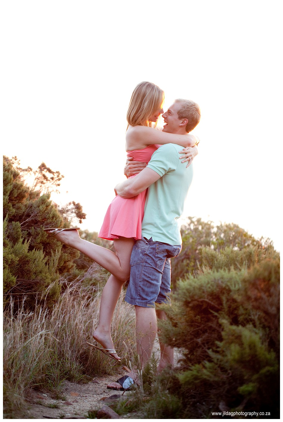 Perfect  proposal - Cape Town engagement - Jilda G Photography (36)