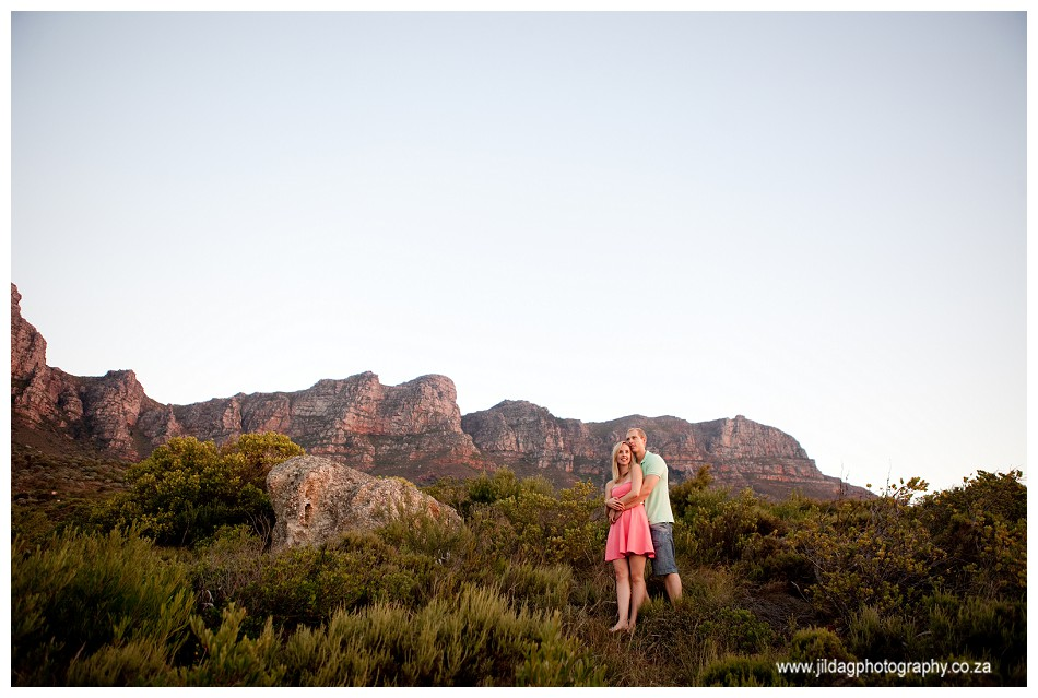Perfect  proposal - Cape Town engagement - Jilda G Photography (37)