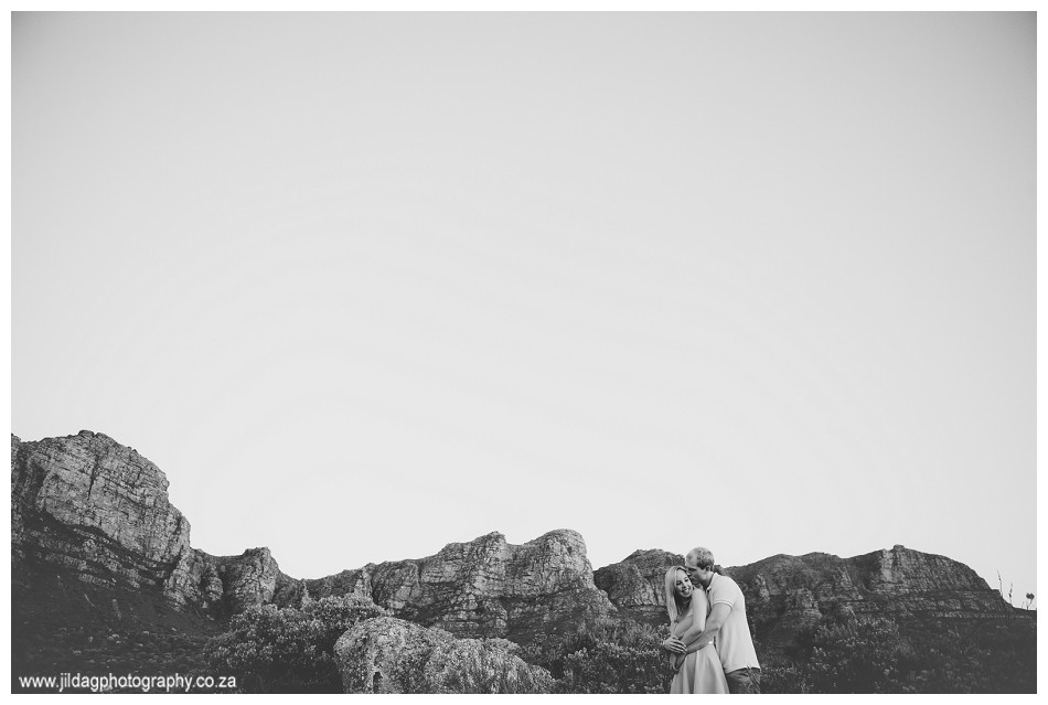 Perfect  proposal - Cape Town engagement - Jilda G Photography (38)