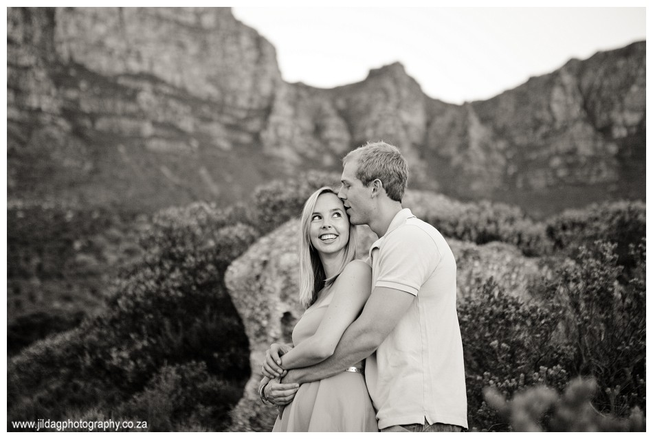 Perfect  proposal - Cape Town engagement - Jilda G Photography (40)