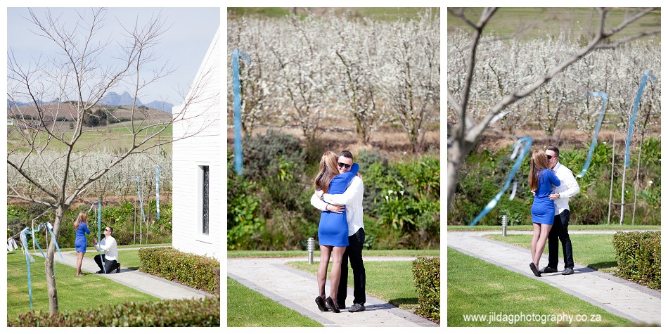 Proposal - stellenbosh - engagement - photographer - Jilda G (2)
