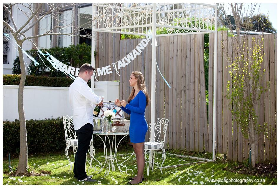 Proposal - stellenbosh - engagement - photographer - Jilda G (5)