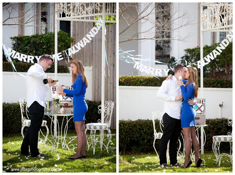 Proposal - stellenbosh - engagement - photographer - Jilda G (6)