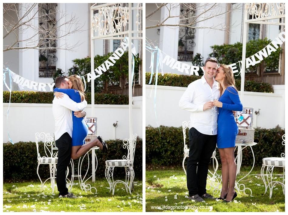 Proposal - stellenbosh - engagement - photographer - Jilda G (7)