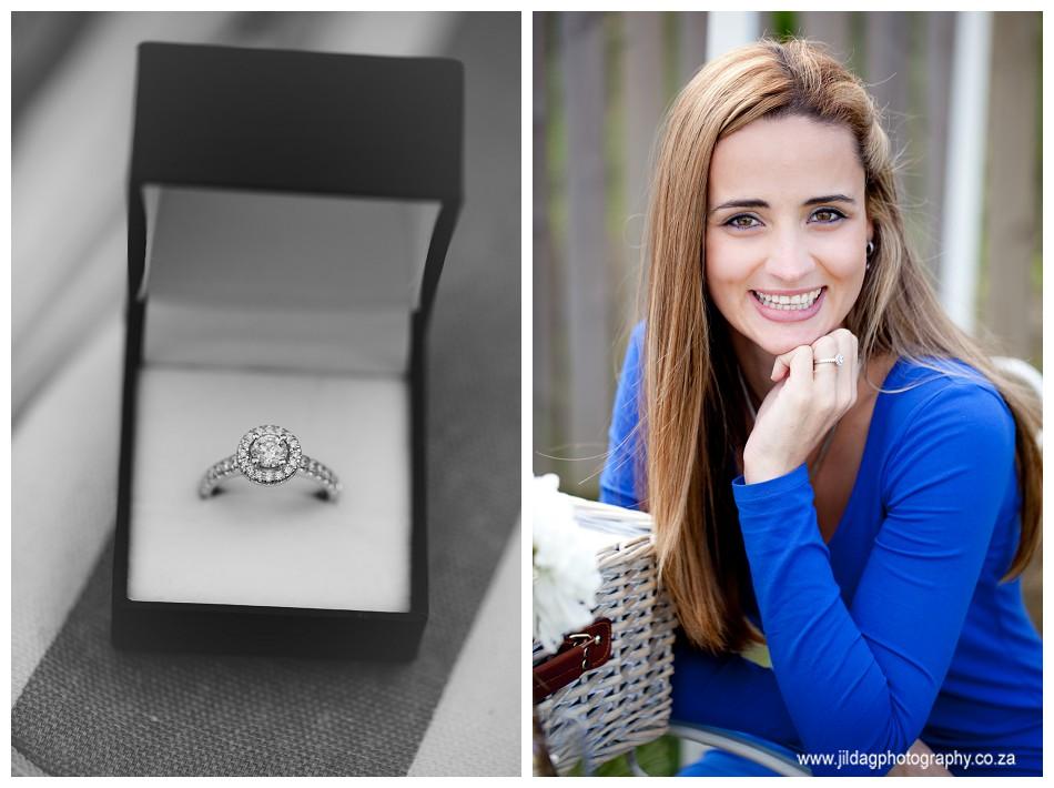Proposal - stellenbosh - engagement - photographer - Jilda G