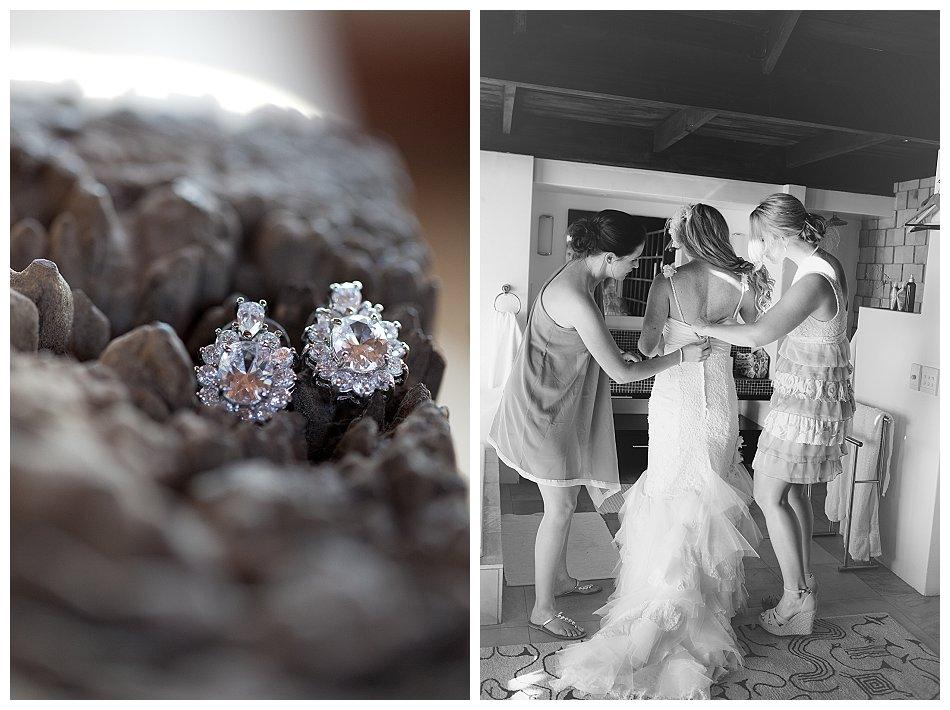 Seatrader, West coast beach wedding, Romy & Clynt (20)