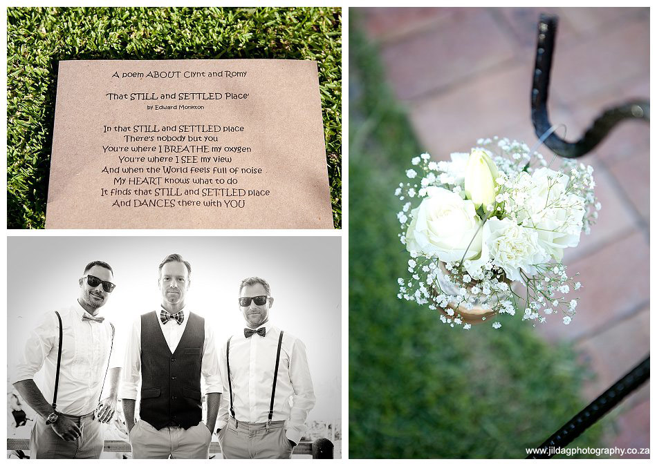 Seatrader, West coast beach wedding, Romy & Clynt (28)