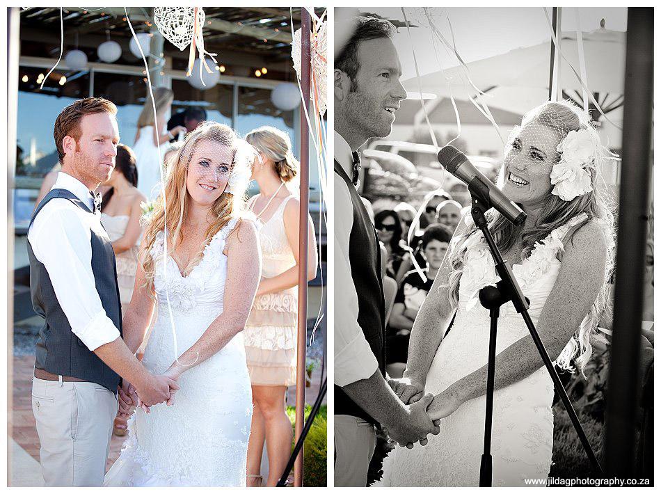 Seatrader, West coast beach wedding, Romy & Clynt (30)