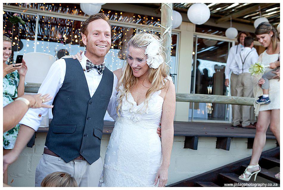Seatrader, West coast beach wedding, Romy & Clynt (37)