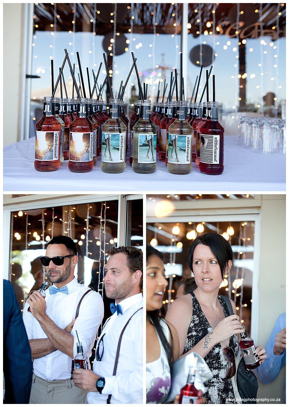 Seatrader, West coast beach wedding, Romy & Clynt (38)
