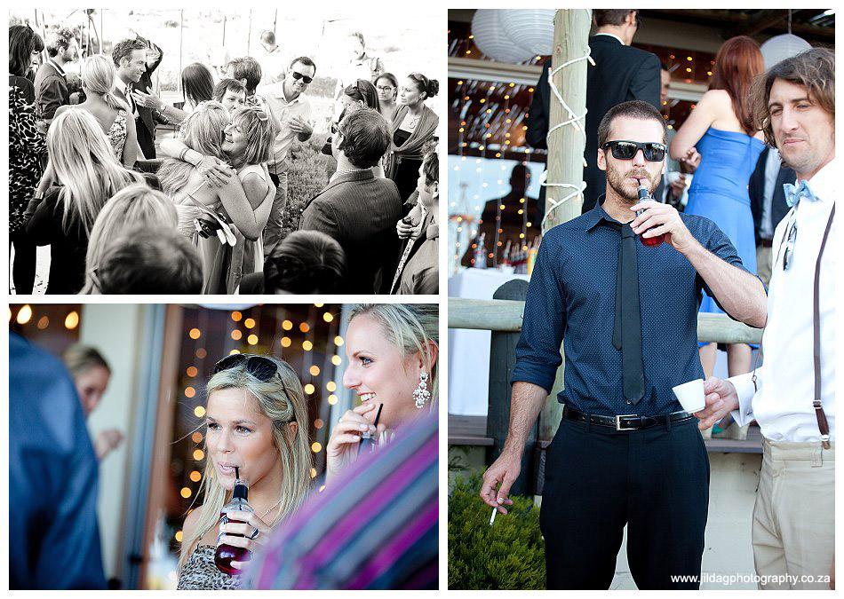 Seatrader, West coast beach wedding, Romy & Clynt (39)