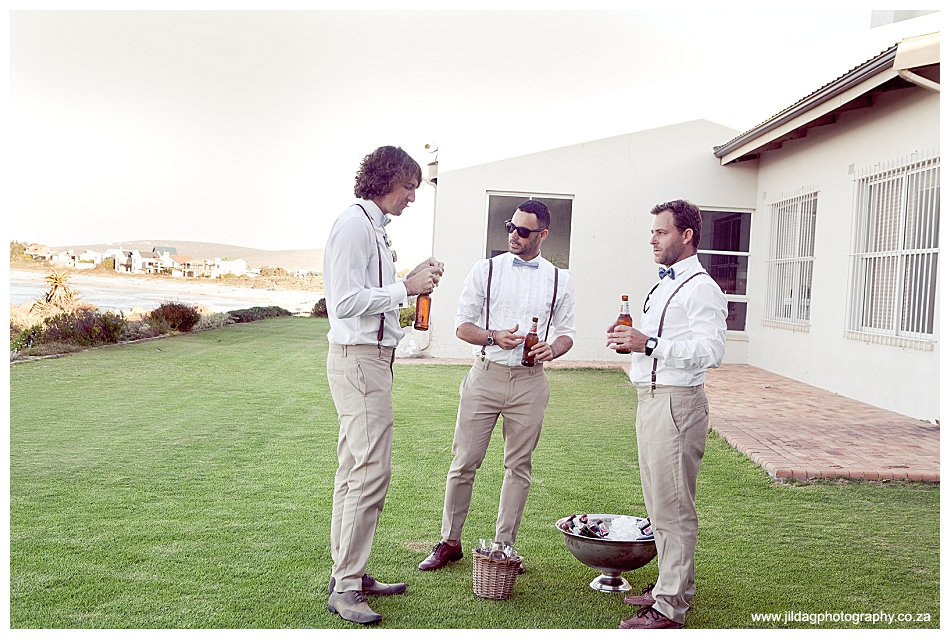 Seatrader, West coast beach wedding, Romy & Clynt (42)