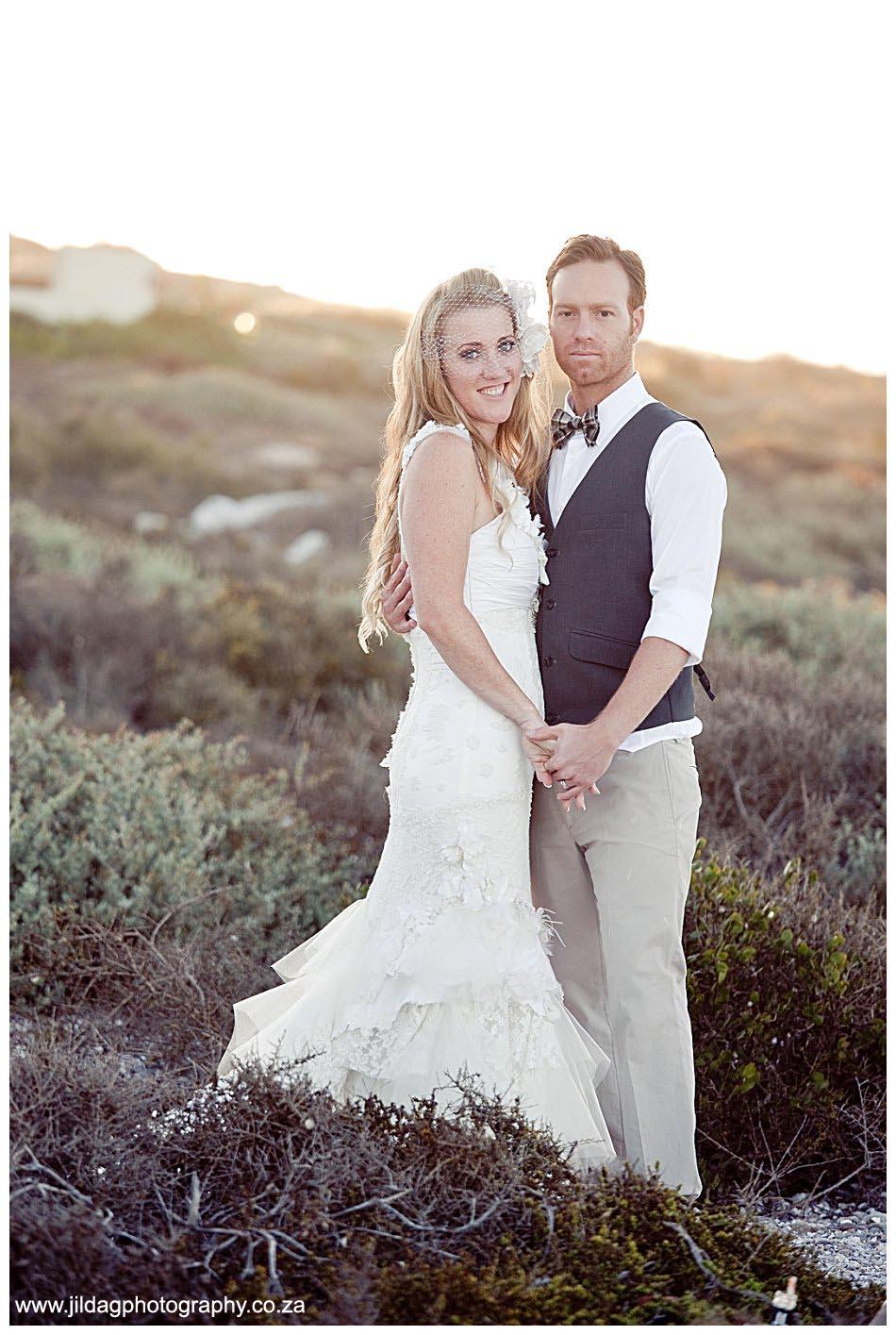 Seatrader, West coast beach wedding, Romy & Clynt (46)