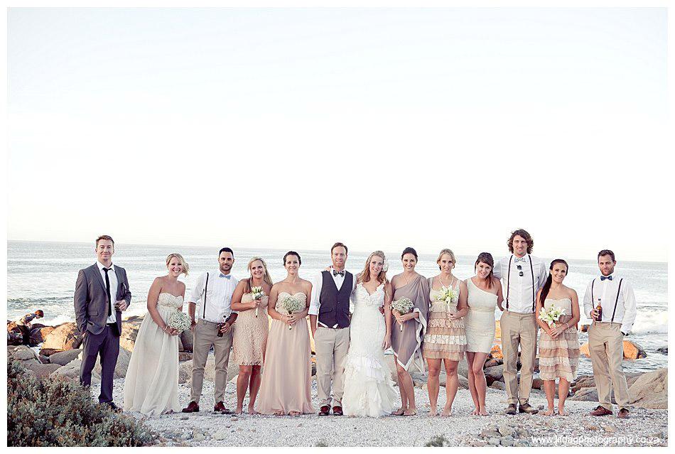 Seatrader, West coast beach wedding, Romy & Clynt (47)