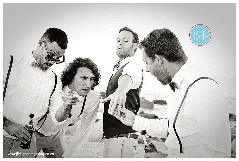 Seatrader, West coast beach wedding, Romy & Clynt (48)