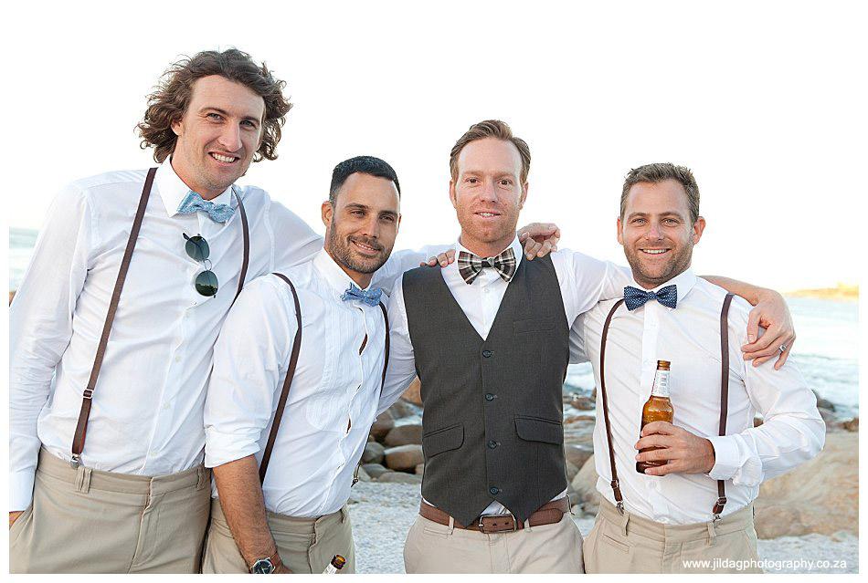 Seatrader, West coast beach wedding, Romy & Clynt (50)