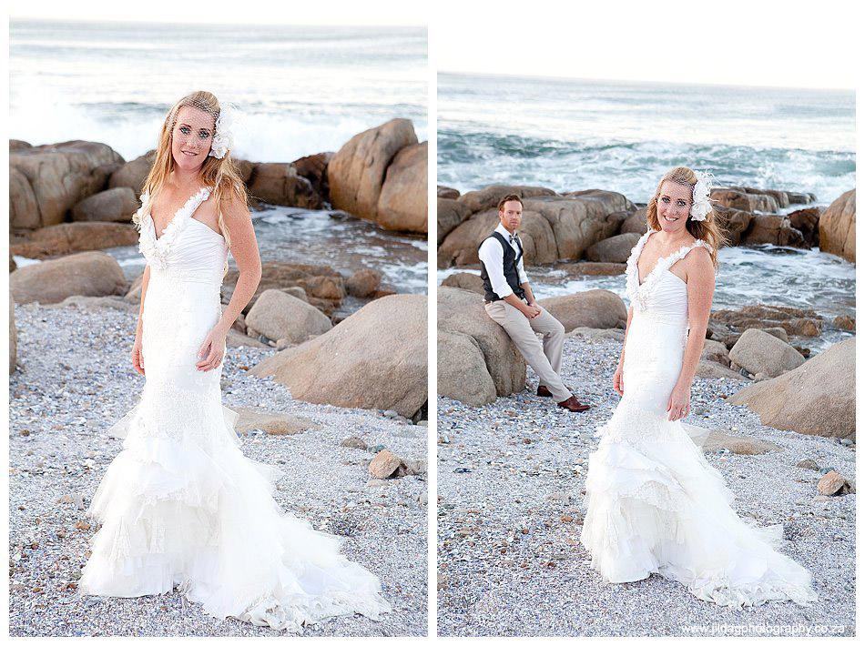 Seatrader, West coast beach wedding, Romy & Clynt (51)