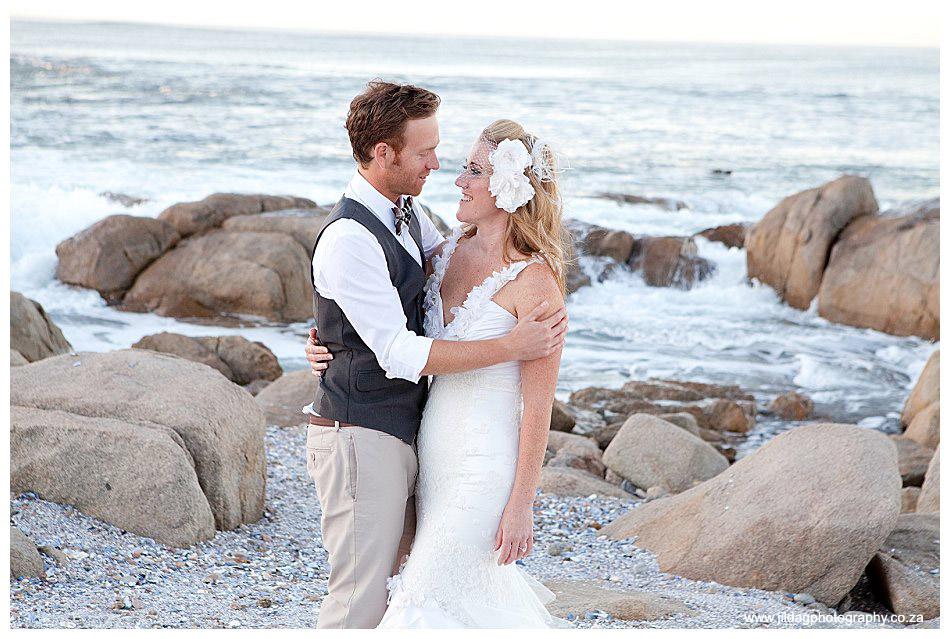 Seatrader, West coast beach wedding, Romy & Clynt (52)