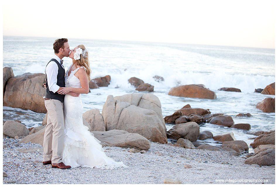 Seatrader, West coast beach wedding, Romy & Clynt (54)