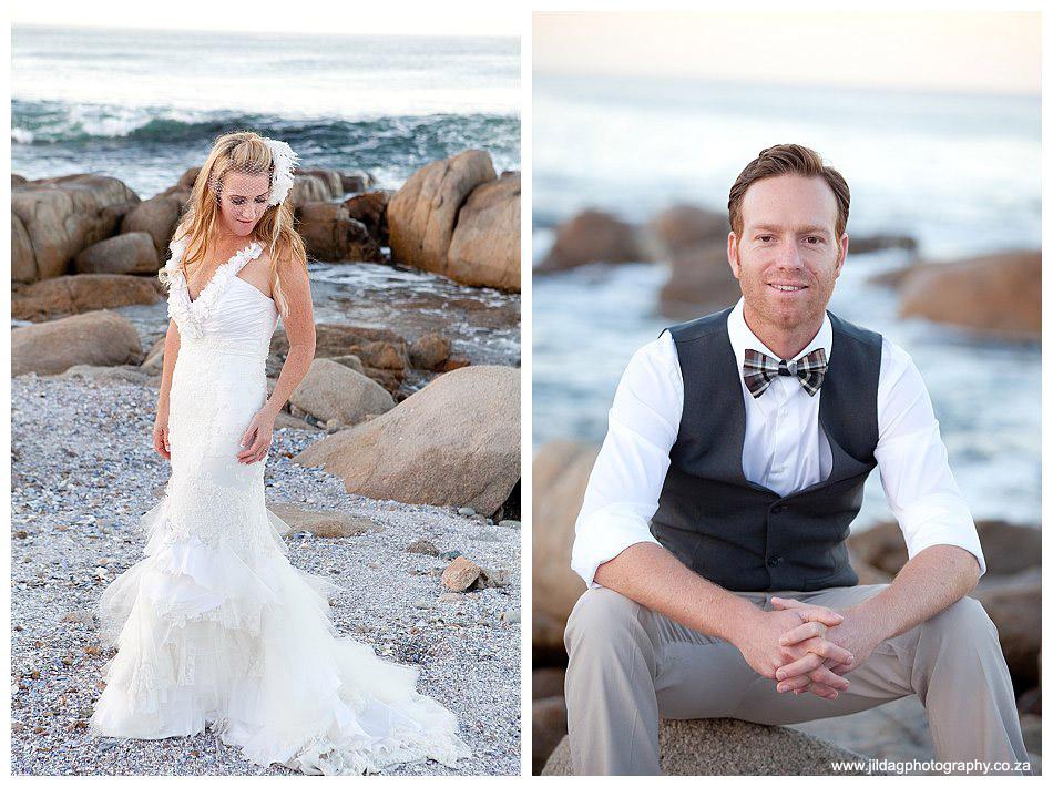 Seatrader, West coast beach wedding, Romy & Clynt (55)